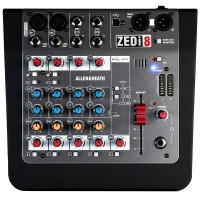 Allen   Heath ZEDi 8