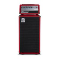 Ampeg Micro Stack Red Special Edition