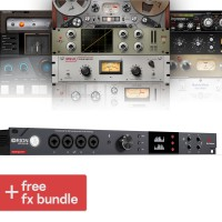 Antelope Orion Studio Synergy Core PROMO