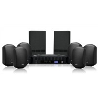 Apart Audio BarSet Black