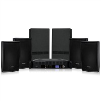 Apart Audio PubSet Black