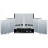 Apart Audio PubSet White