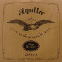Aquila New Nylgut Uke Set  8 strings  Tenor  Gg Cc