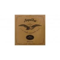 Aquila Ukulele Concert 4 Saiten Satz C Nylgut