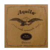 Aquila Ukulele Concert Satz C Nylgut low G