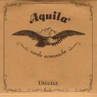 Aquila Ukulele Tenor Satz low G Nylgut