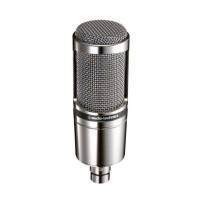 Audio Technica AT2020 V  inkl  Spinne