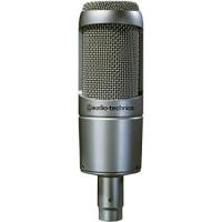 Audio Technica AT3035 Silver DEMO