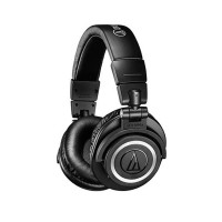 Audio Technica ATH M50xBT Bluetooth Black