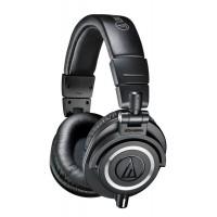 Audio Technica ATH M50x Black