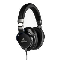Audio Technica ATH MSR7 Black
