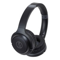 Audio Technica ATH S200BT Bluetooth Black