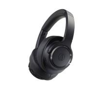 Audio Technica ATH SR50BT Bluetooth Black