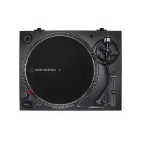 Audio Technica AT LP120X USB Black