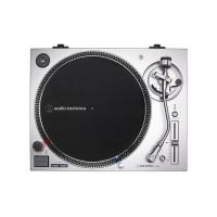 Audio Technica AT LP120X USB Silver