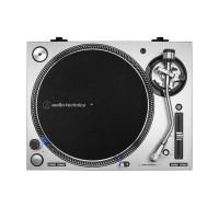 Audio Technica AT LP140XP Silver