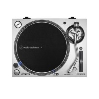 Audio Technica AT LP140XP Silver