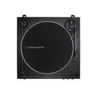 Audio Technica AT LP60XBT Bluetooth Black