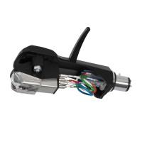 Audio Technica AT XP7 H vormontiert auf Headshell