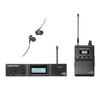 Audio Technica M3 M Wireless inEar Monitoring Syst