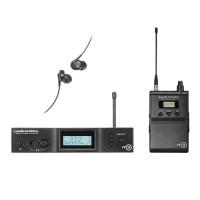 Audio Technica M3 M Wireless inEar Monitoring Syst