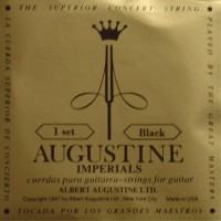 Augustine Black Imperials Satz Low Tension