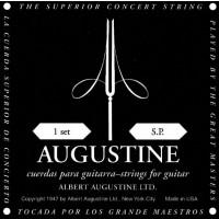 Augustine Black Low Tension Einzelsaite 1  E