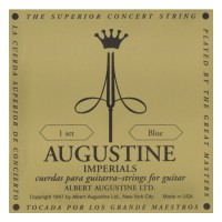 Augustine Blue Imperials Satz High Tension