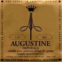 Augustine Red Imperials Satz Medium Tension