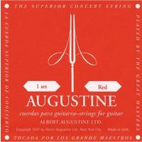 Augustine Red Medium Tension Satz Red Set