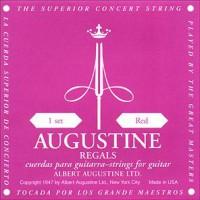 Augustine Red Regals Satz Medium Tension