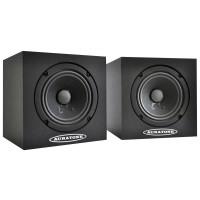 Auratone 5C Super Sound Cube Black