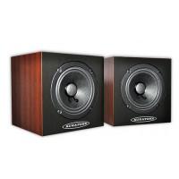 Auratone 5C Super Sound Cube Classic Wood