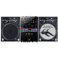 Battle Pro Set IIa  DJM S9   2x SL 1210 GR