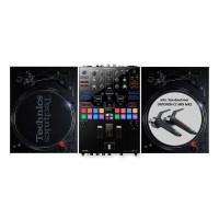 Battle Pro Set IIb  DJM S9   2x SL 1210 MK7