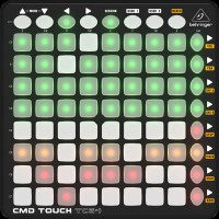 Behringer CMD Touch TC64