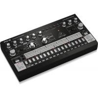 Behringer RD 6 BK Analog Drum Machine Black