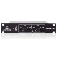 Black Lion Audio Auteur MkII Mic Pre