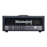 Blackstar S1 Blackfire 200 Gus G Signature Head