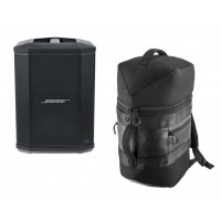 Bose S1 Pro inkl  Batterypack   Backpack Bundle
