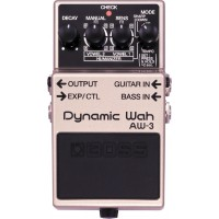 Boss AW 3 Dynamic Wah