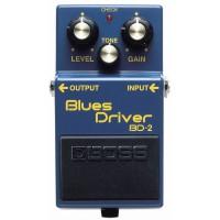 Boss BD 2 Blues Driver