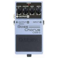 Boss CEB 3 Bass Chorus