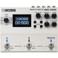 Boss DD 500