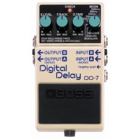 Boss DD 7 Digital Delay