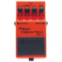 Boss MD 2 Mega Distortion