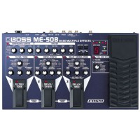 Boss ME 50B Bass Multi Effect