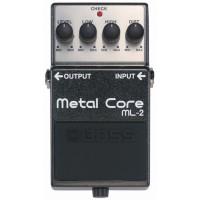 Boss ML 2 Metal Core