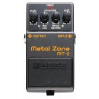 Boss MT 2 Metal Zone