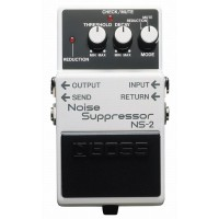 Boss NS 2 Noise Suppressor